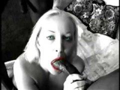 Annette schwartz 2 black dick