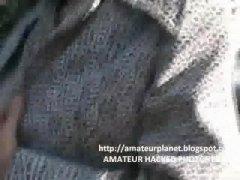 Amatéri Exhibicionisti Tvrdé Porno V Prírode Na Verejnosti