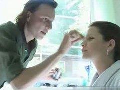 Шмукање Кастинг Свршување Чешки Свршување в лице