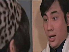 აზიელი ვინტაჟი მოწიფული ჩინელი
