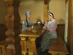 לסביות רוסיות צעירות לסביות
