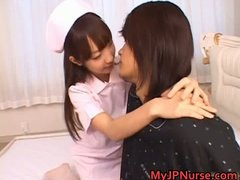Amazing asian hot nurse 1 by myjpnurse part5