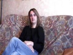 Amatöör Intervjuul Karvane Küps