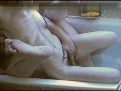 მოყვარული სექსაობა ვინტაჟი ცოლი