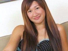 აზიელი ექსტრემალური გოგო