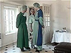 מדהימות אנאלי בלונדיניות גמירות רופא