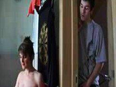 חובבניות מילפיות רוסיות צעירות