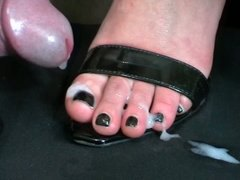 אוסף פטיש פטיש כפות רגליים פטיש כפות רגליים