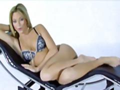 Zozadu Blondínky Brunetky Zábavné Domáce videá