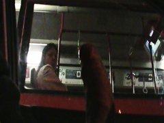 באוטובוס סינוור