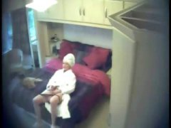 חובבניות מצלמות חמודות מצלמה נסתרת ווייר