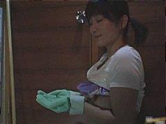 חובבניות אסיאתיות מציצות רב גזעי יפניות