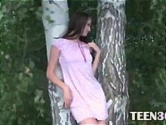 יפות רוסיות צעירות אוננות