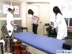 Anal Asiatiques Bizarre Lesbiennes Médical