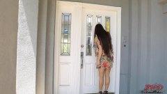 Alexandra silk hardcore scene
