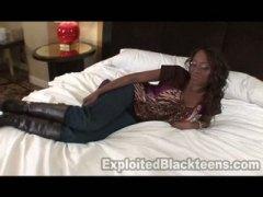 חובבניות שחורות מציצות כושיות גונזו