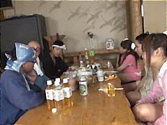 آسيوى يابانيات الجنس فى مجموعة مجموعات