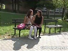 חמודות דילדו לסביות משחק צעירות