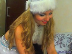 Amazing blonde love fingering herself 1 wmv