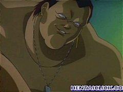 אנימציה הומואים הרדקור הנטאי גבר גבר