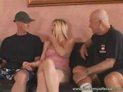 חובבניות גמירות אקסטרים הרדקור שני גברים ואישה