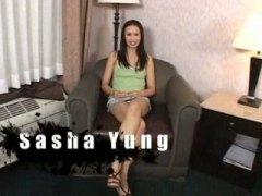 Cream pie squad sasha yung