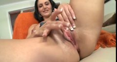 Store Bryster Fransk Sexy Mødre (Milf)