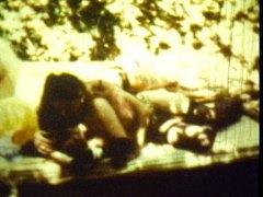 كلاسيكى مجموعات خارج المنزل نيك ثلاثى أفلام قديمة