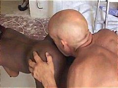 Pwet Negra Pranses Interracial Tsupa
