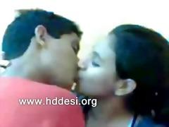 მოყვარული ბიჭი კოლეჯი გოგო ინდოელი