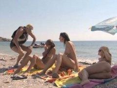 Анални Плажа Чешки Еуро Група