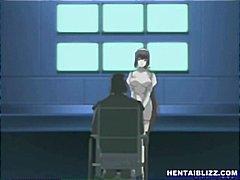אנימציה אסיאתיות רופא הנטאי אחיות