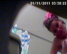 מצלמות מצלמה נסתרת ריגול ציצים טופלס