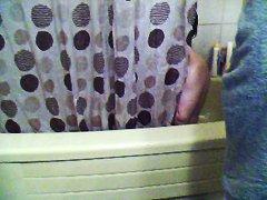 חובבניות מקלחת ווייר מצלמה נסתרת