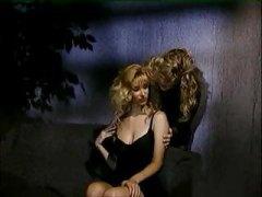 Blond Sex sofaen Lesbisk Mus Lesbisk