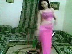 חובבניות ערביות רוקדות מצחיק