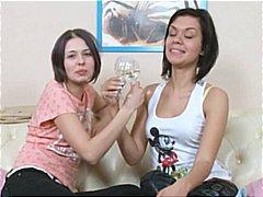 Lesbiennes Jeune fille Jeune fille Filles sexy Jouer