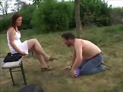Nữ làm chủ Nô lệ tình dục