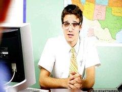 אנאלי הומואים סטודנטיות מורות