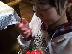 מציצות יפניות צעירות צעירות