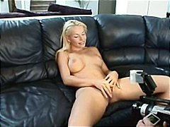 Casting couch - jodie moore by snahbrandy