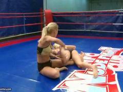 Fist Lesbiennes Jeune fille Blondes Lesbiennes