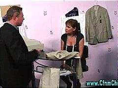 אנגליות לבושות וערום זין שליטה נשית בחורה