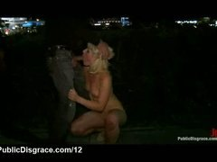 Blondid Fetiš Gangbang Grupikas Orgia