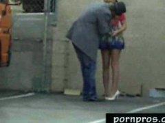 Amateurs Blondes Pipes Couple Gorges Profondes