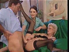 Ekstrem Fransk Hardporno Sexy Mødre (Milf)