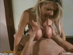 Big tits vicky vette is a real slut