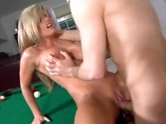 Aggressive fucking with kristal summers