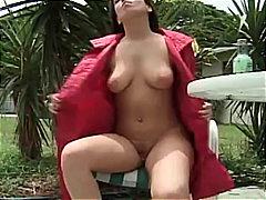 Amatoriale Piccole Brunette Fetish Perversione