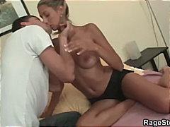 მხეცური ეურო სექსაობა უხეშად